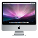 Refurbished iMac 20-inch 2.0GHz Intel Core 2 Duo