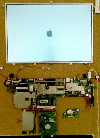 Corkboard Mac