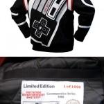 Nintendo Controller Varsity Jacket