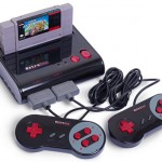 Retro Duo NES/SNES Gaming System