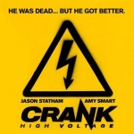 Crank 2: High Voltage poster