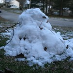 Snowman: The Day After