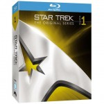Star Trek - Season 1 - Blu-ray