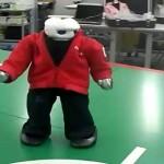 Manoi Humanoid Dancing Robot