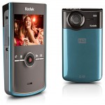 Kodak Zi8 HD Pocket Video Camera