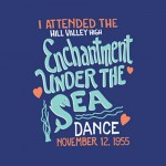 Enchantment Under the Sea Dance - shirt