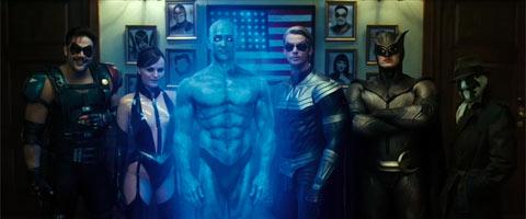 Watchmen - TV spot